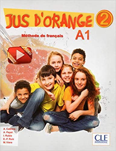 Jus d'orange 2 - Livre(1re Edition)