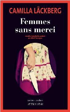 FEMMES SANS MERCI - ACTES SUD
