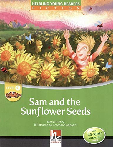 Sam and the Sunflower Seeds