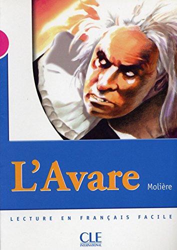 L'Avare. Niveau 3