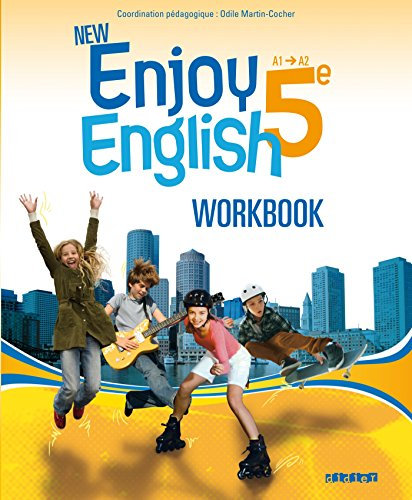New Enjoy English 5e