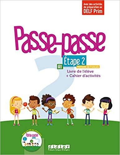 Passe - Passe 2 - Etape 2