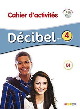 DECIBEL 4 - CAHIER
