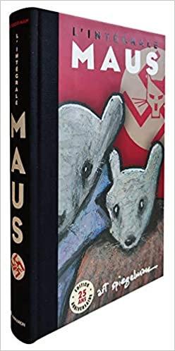 Maus (Art)