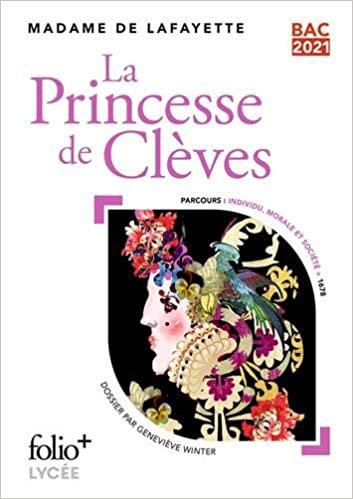 Bac 2021 : La Princesse de Clèves