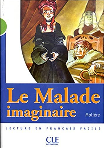 Le malade imaginaire - CLE