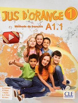 Jus d'orange 1 - Livre(1re Edition)