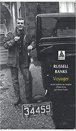 Voyager (Babel) (French Edition)