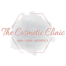 thumbnail_Cosmetic Clinic Logo Rose Gold