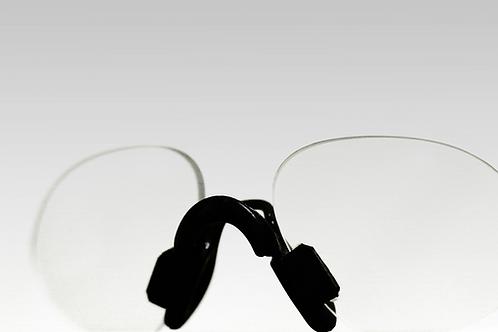 Single Vision Polycarbonate Prescription Insert