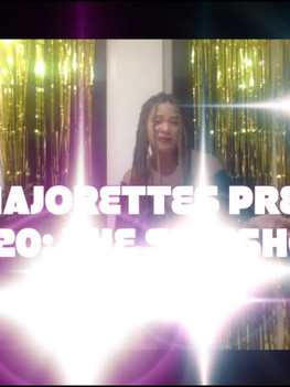 The Majorettes Present: 2020: The SH!TSHOW
