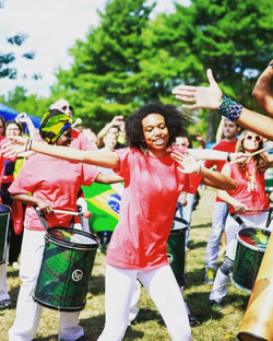 Brazilian Indépendance Day 2016