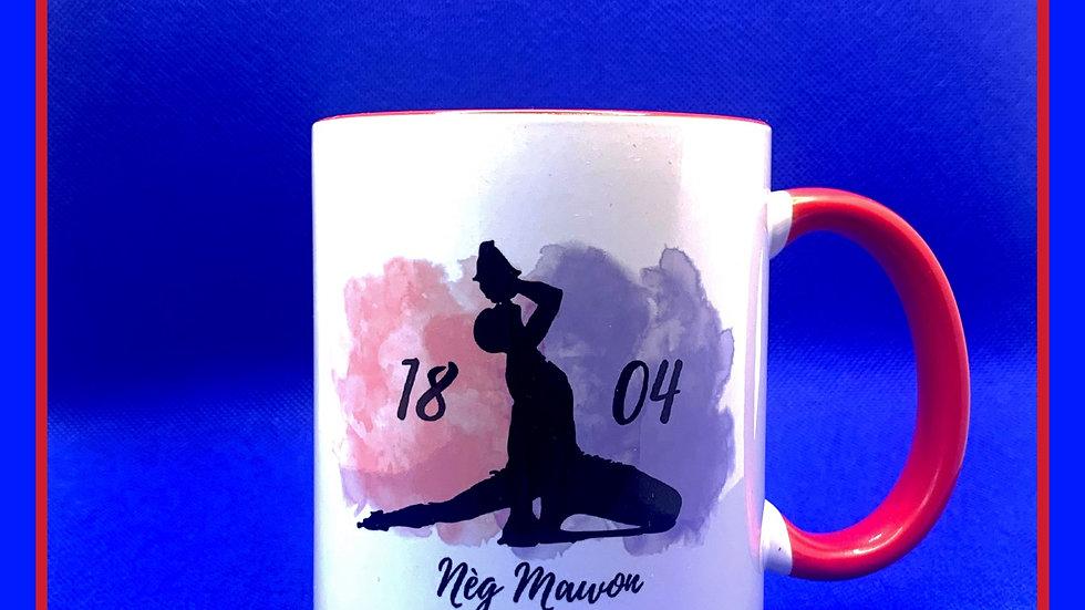 Meg Mawon cup