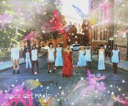 Niya- Black Girl Magic