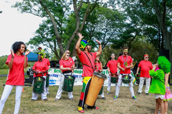 Brazilian Indépendance Day