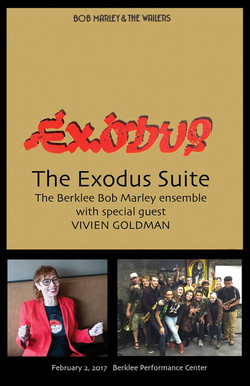 Exodus Bpc Show