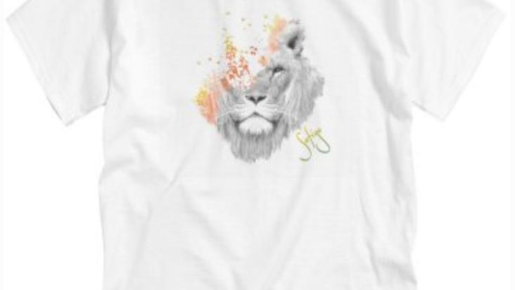Lion for Strength