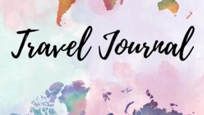 Digital Travel Journal