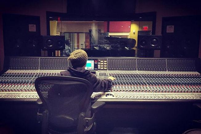 musicproducer