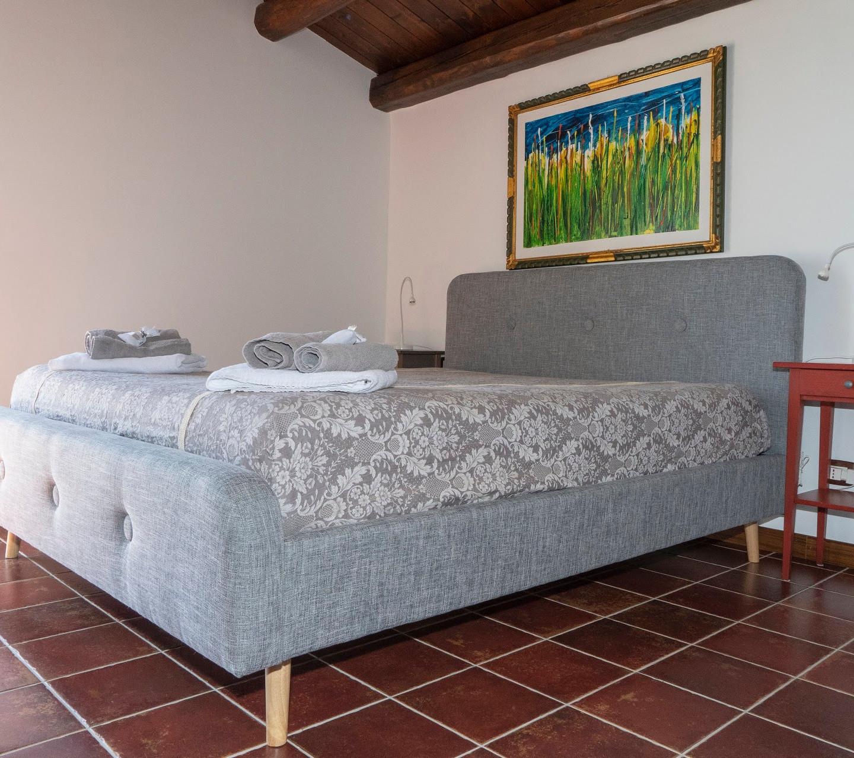 Дом Розолини, отдых на Сицилии