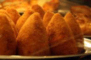 Аринчини, Уличная еда Сицилии