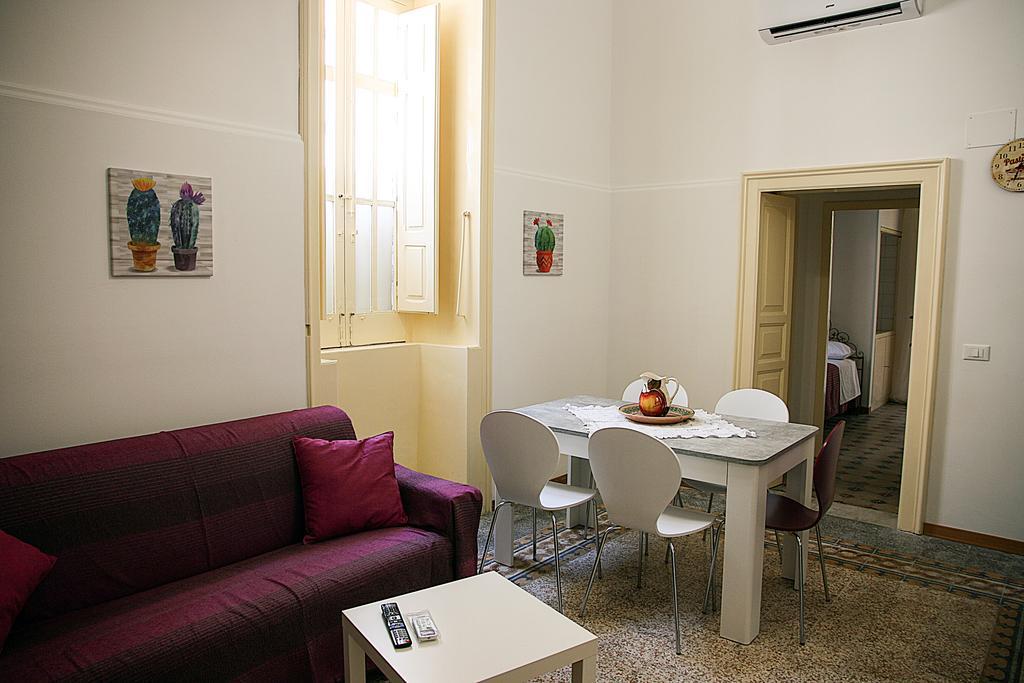 Апартаменты в центре Аволы, Сицилия