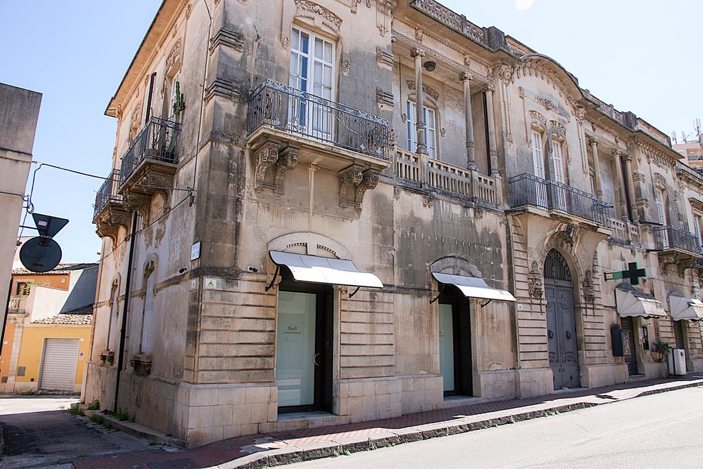 Историческое здание Авола, Сицилия