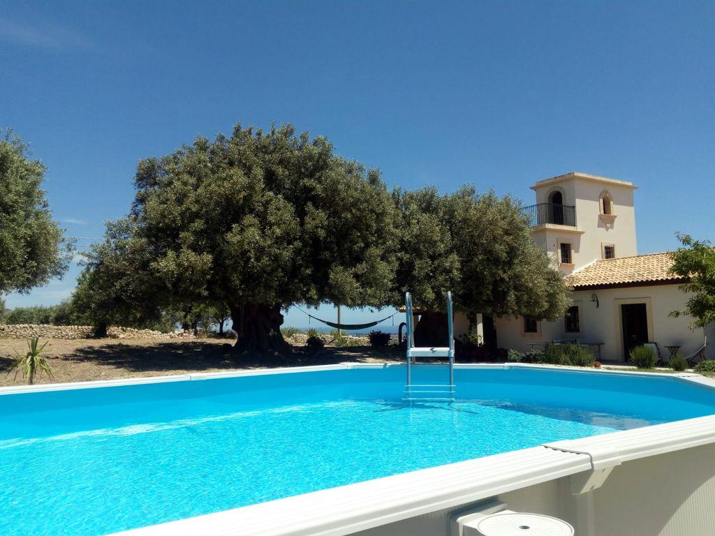 Дом художников, отдых на Сицилии