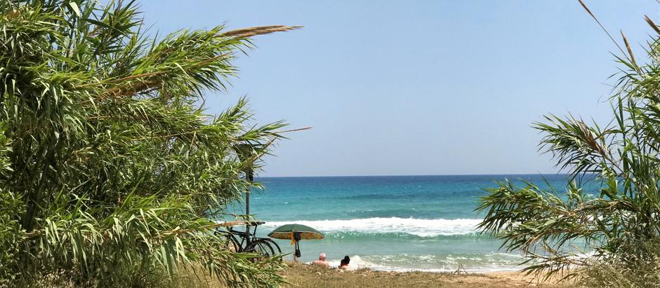 Лучшие пляжи Сицилии, провинция Сиракузы