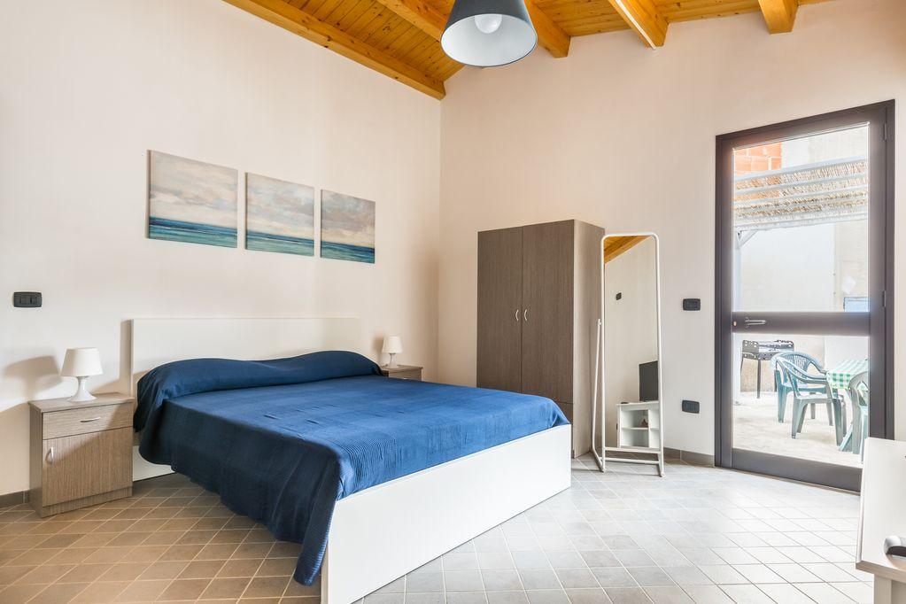 Дом Pantanello для отдыха на Сицилии