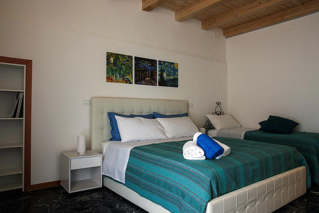 Апартаменты Авола, Сицилия
