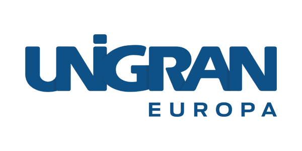 LOGO UNIGRAN EUROPA