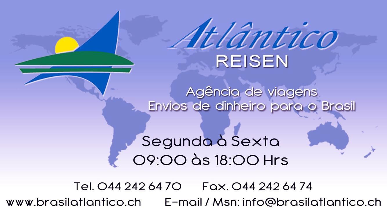 Atlântico Reisen