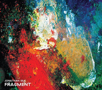 Jonathan Silk - Fragment - Stoney Lane R