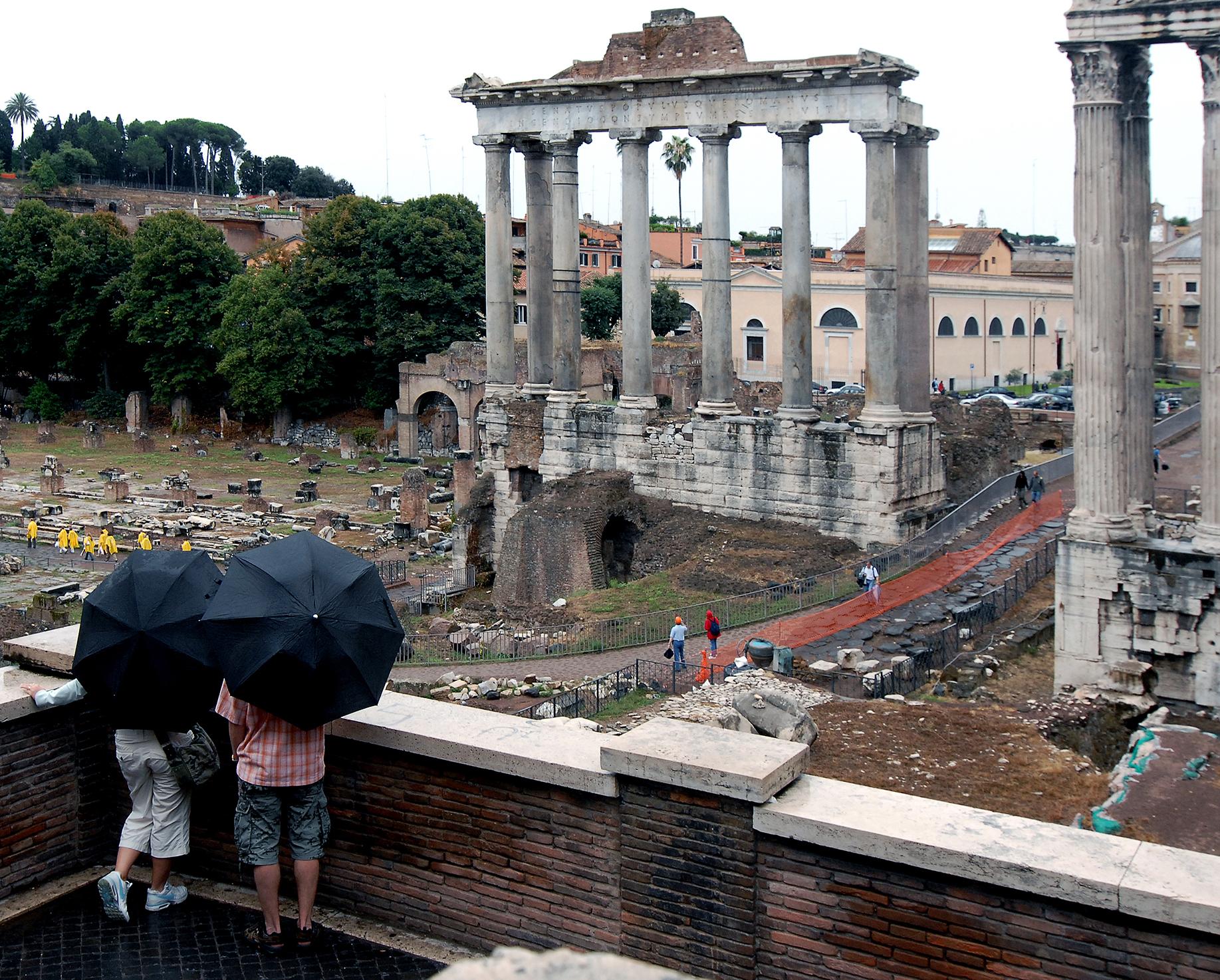 Roman Forum, Rome, Italy.jpg