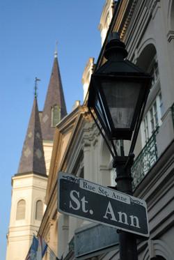 French Quarter Gaslamp, New Orleans, Louisiana.jpg