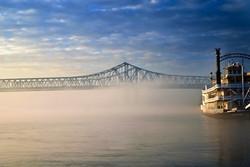 Paddlewheeler, New Orleans, Louisiana.jpg