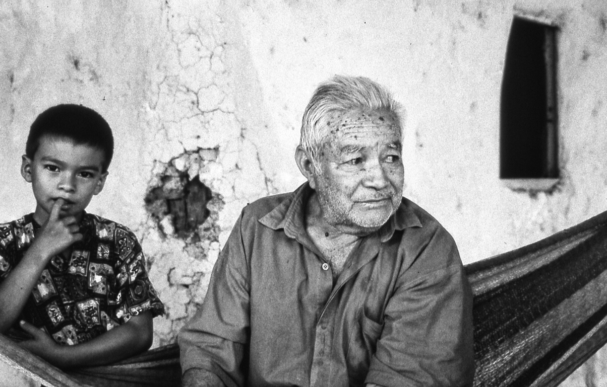 Mr.+Moya+and+Grandson,+Honduras.jpg