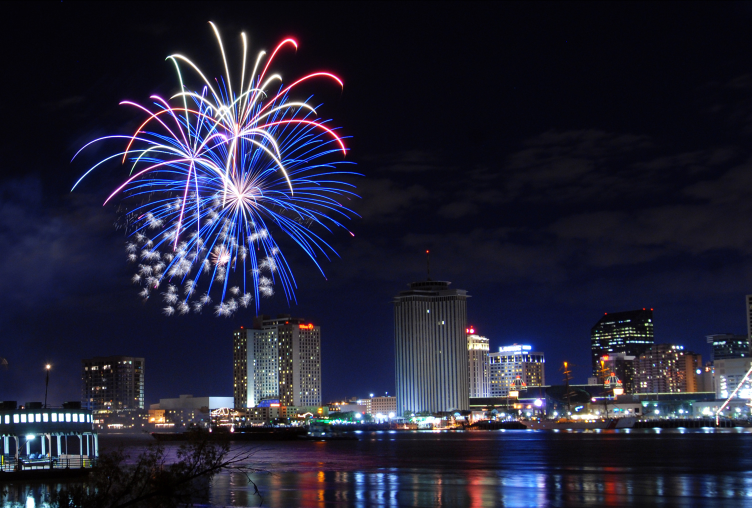 Fireworks, New Orleans, Louisiana.jpg