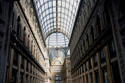 Gallerie Umberto, Naples, Italy.jpg