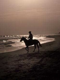 Horseback Rider, San Salvador, El Salvador.jpg