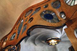 Casa Batllo Ceiling, Barcelona, Spain.jpg