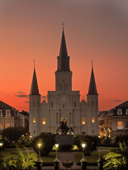 St. Louis Cathedral, New Orleans, Louisiana.jpg