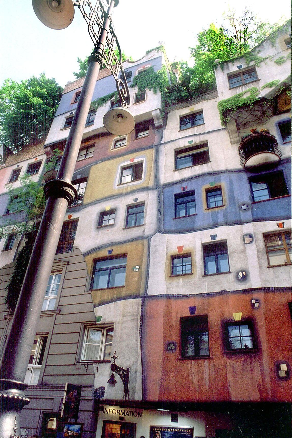 Vienna - Hundertwasser House.jpg