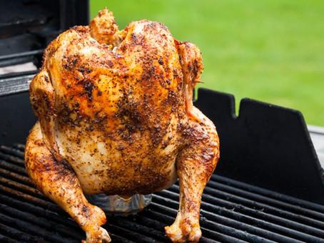 Best Grilled Chicken? Hold my Beer!