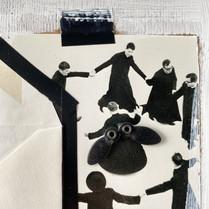 PANDEMIC BOX (detail)