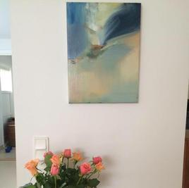 Privat hjem i Roskilde