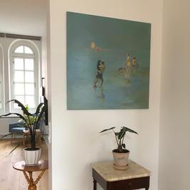 Privat hjem i Odense