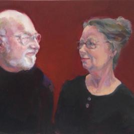 Ulrik og Bente