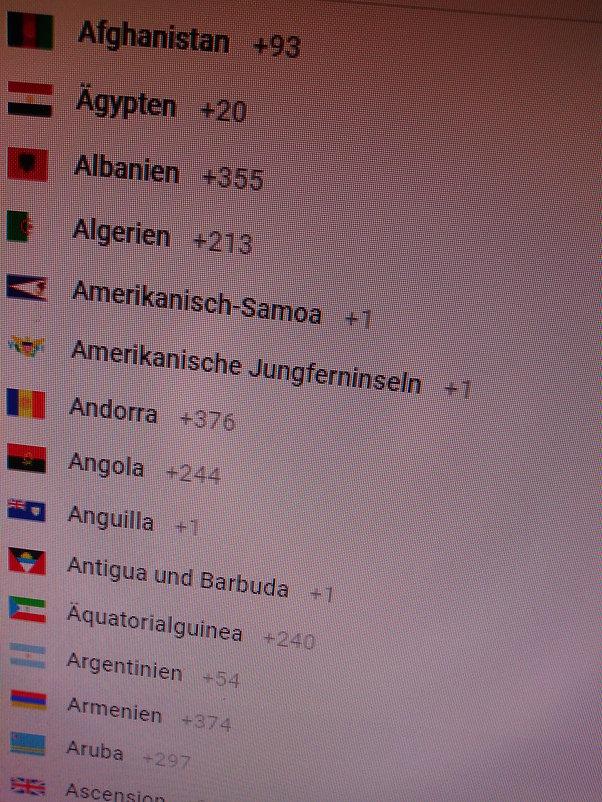 COUNTRIES-3--FLAGS-PHONE CODES-GILLS- JU